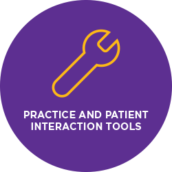 iLUX® practice and patient interaction tools