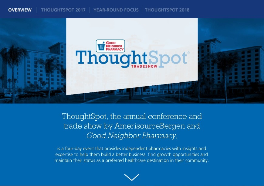 ThoughtSpot 2018