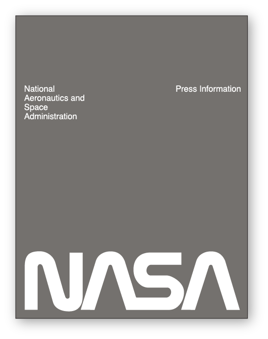 The Story Behind NASA s Legendary Logo Design aa2ee7f568