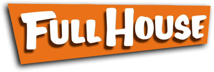 Full House TV Show logo
