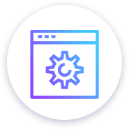 Scattered Data Icon