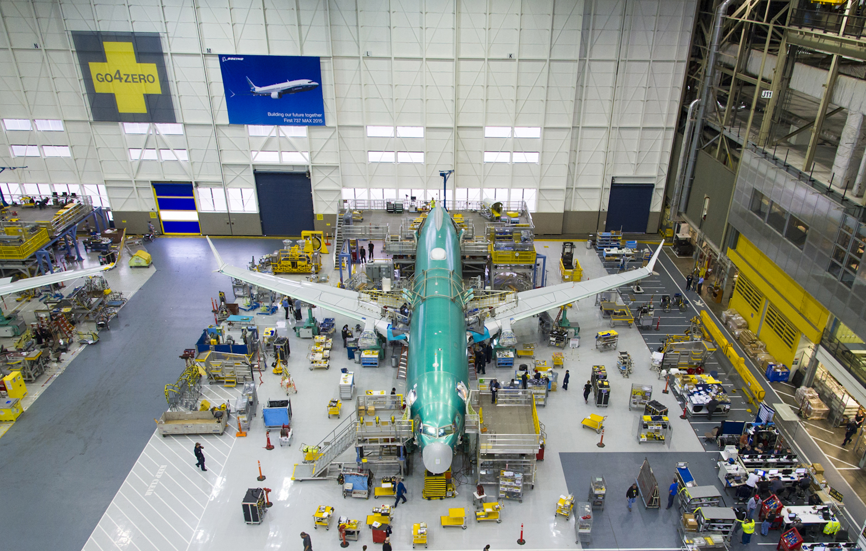 Boeing 737 MAX: What Happened, And What Now?