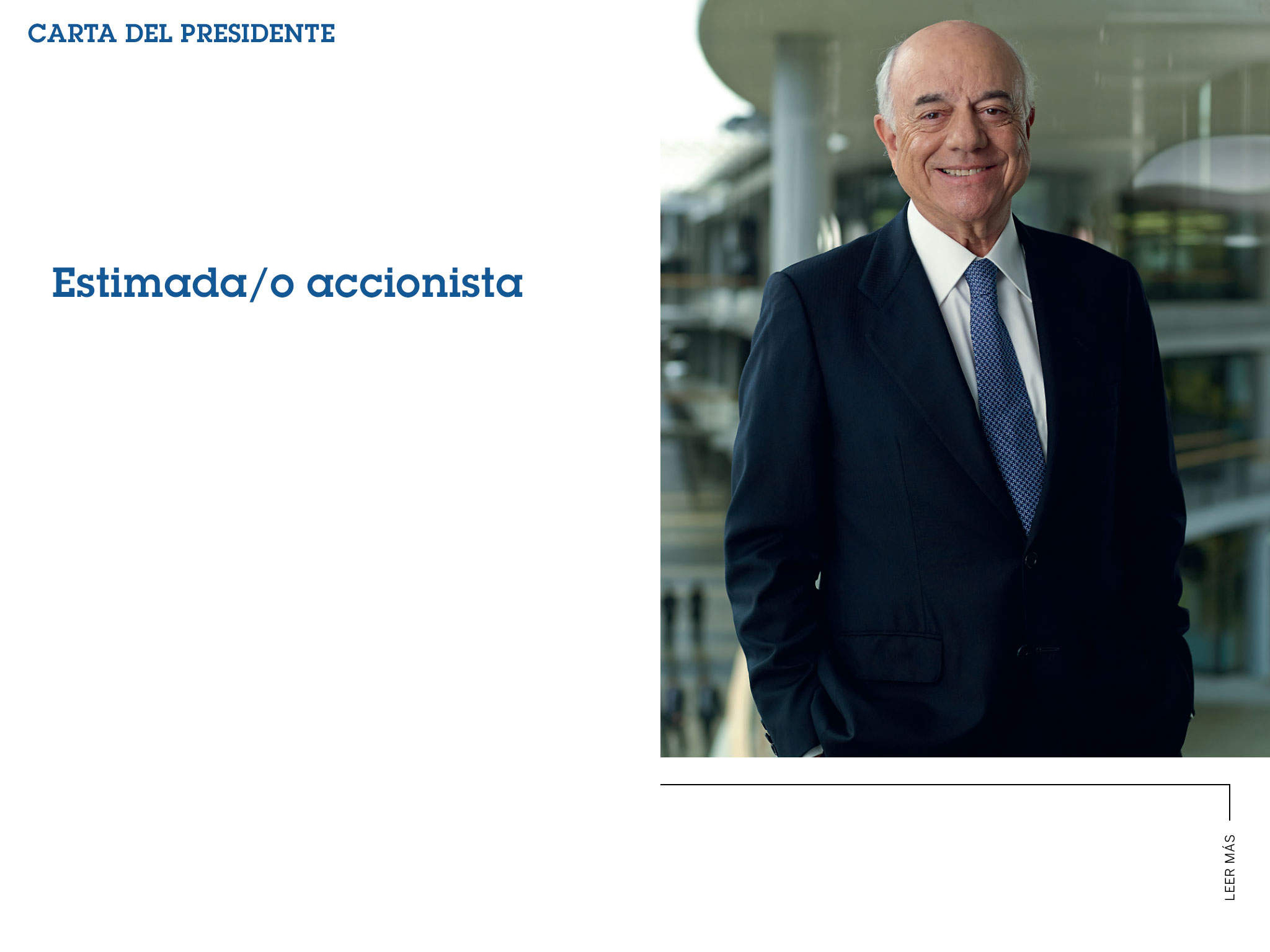 Shareholders Club - Accionistas e Inversiones en Bolsa, Analistas ...