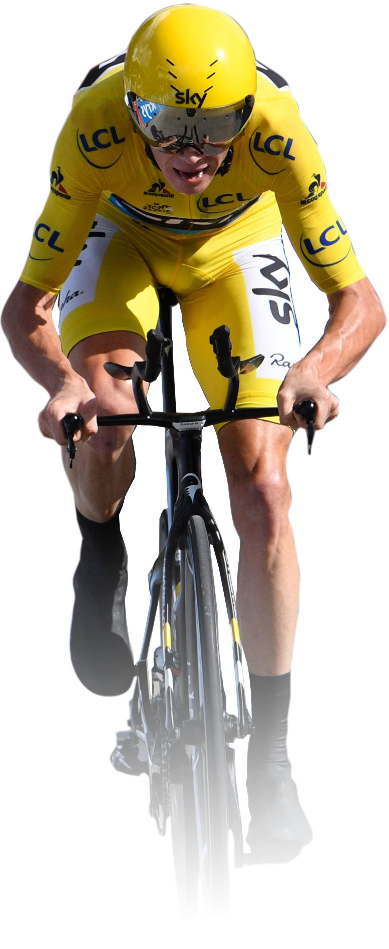 Want To Know Which Tour De France Stages Will Decide The Race Cyclist