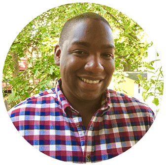Corey Ricketts, SEM Digital Consultant