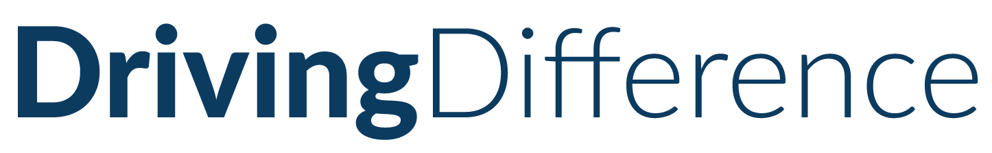 Driving Difference Logo