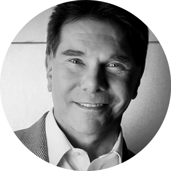 Robert Cialdini, author of Influence: Psychology of Persuasion