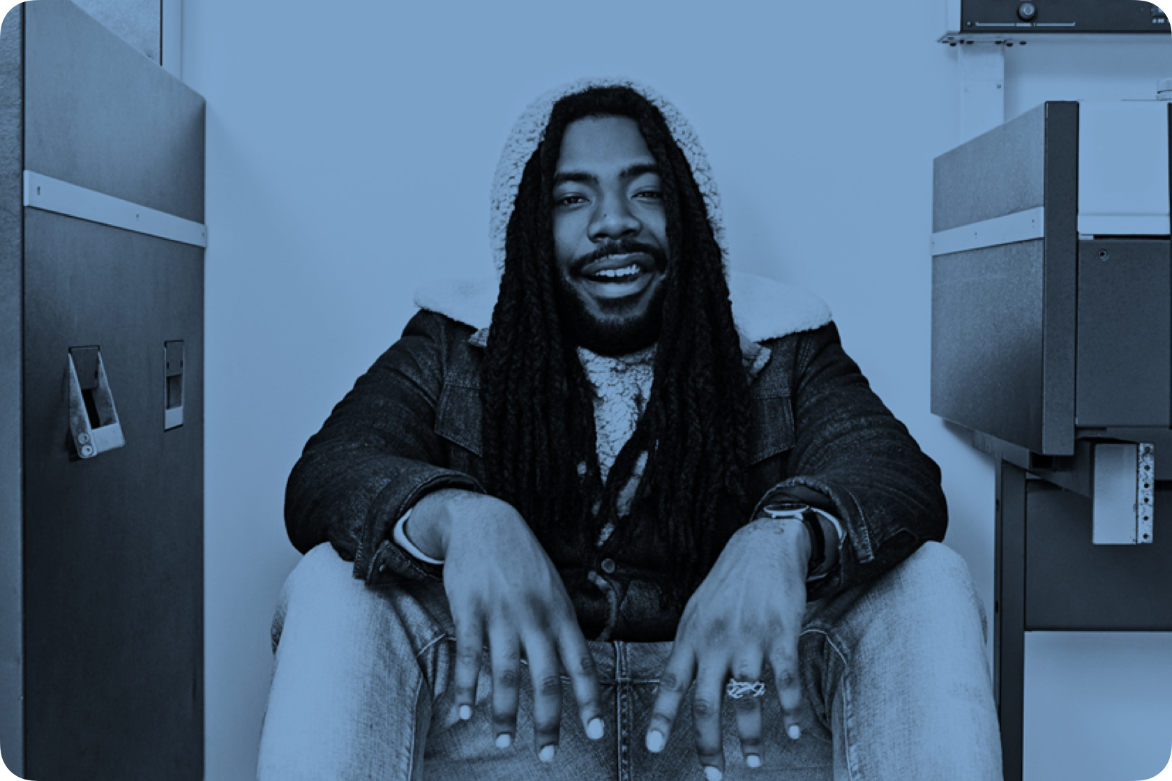 Portrait of DRAM