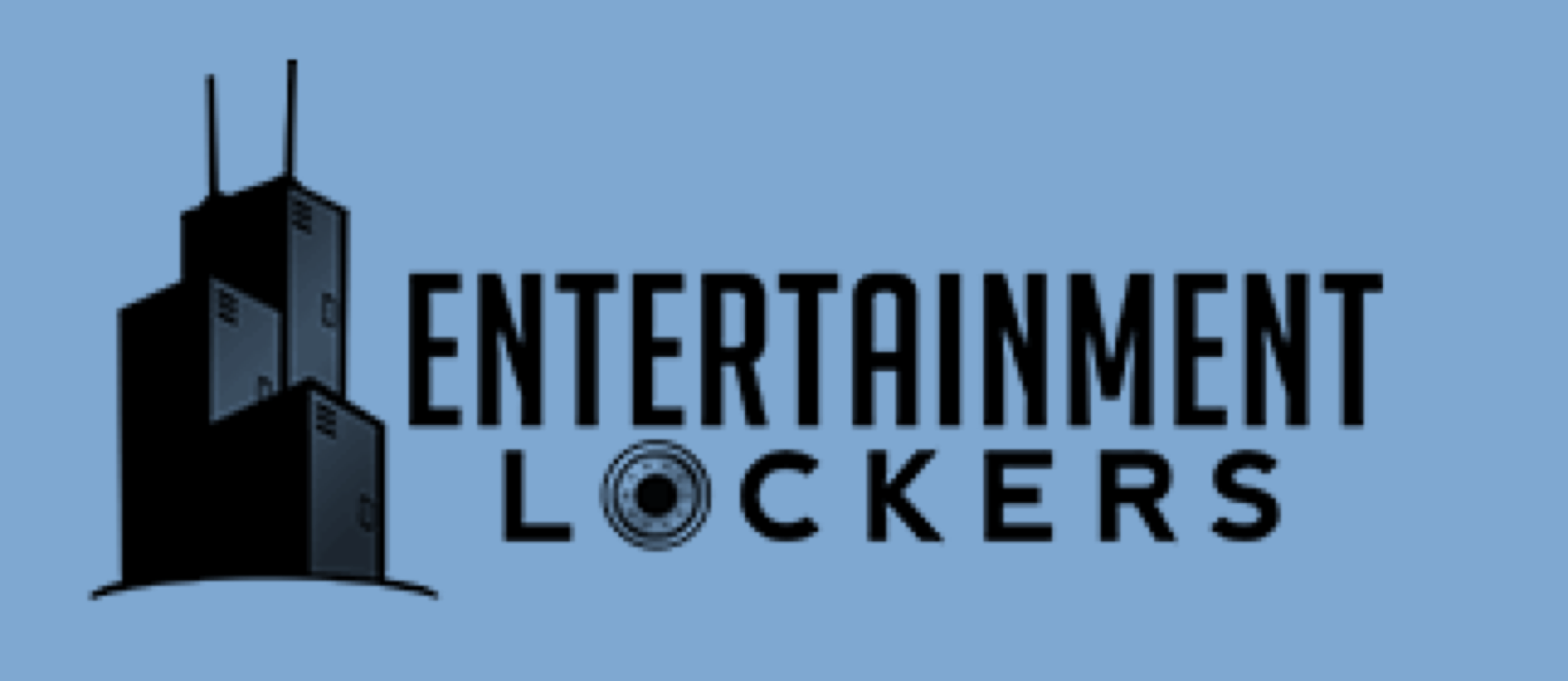Entertainment Lockers logo