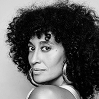 Tracee Ellis Ross  Actress