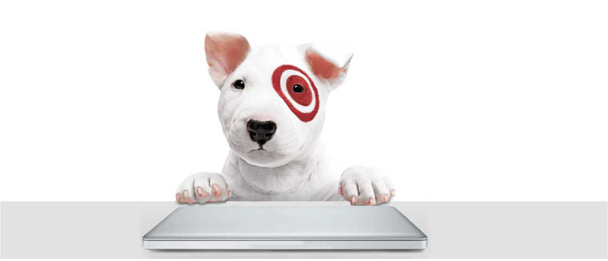 How to make memorable content ceros percolate What kind of dog is the target mascot