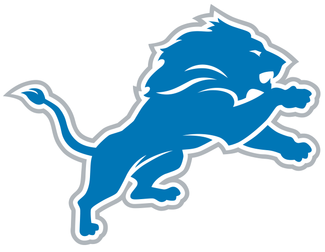 30d8dbe29 The Lions wore a patch commemorating the first game at Ford Field September  22