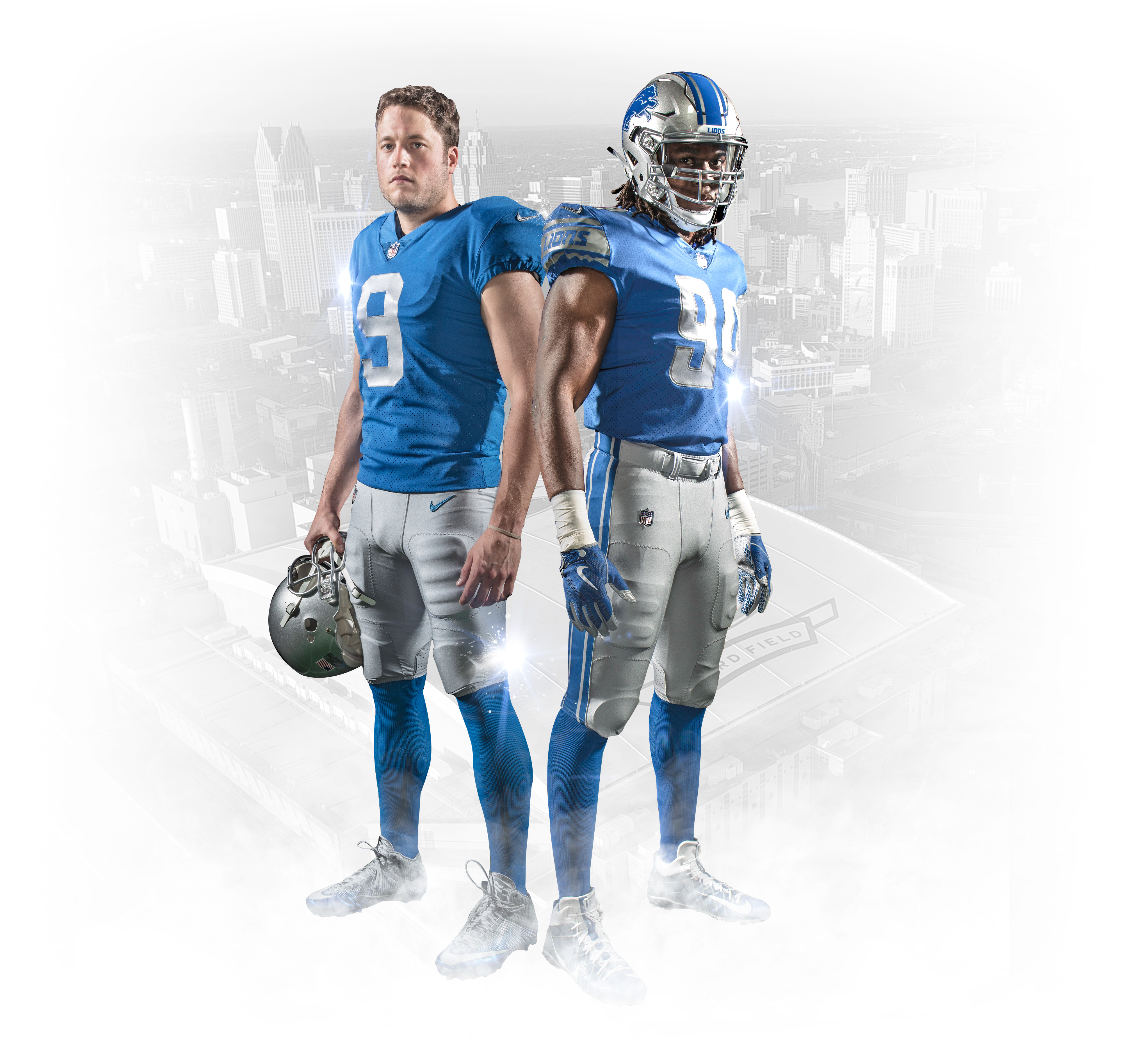 big sale ad6df bc979 Detroit Lions Gameday - Gameday Guide | Detroit Lions ...