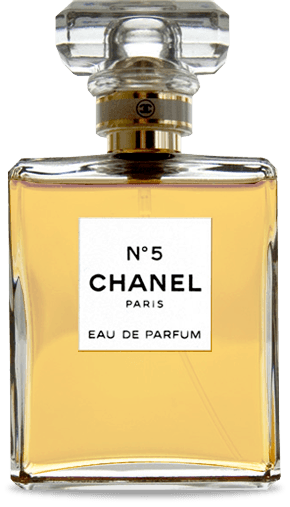 chanel no. 5 sex and the city