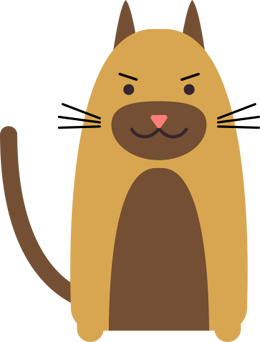 Interactive Storytelling Example: Herbert the Cat