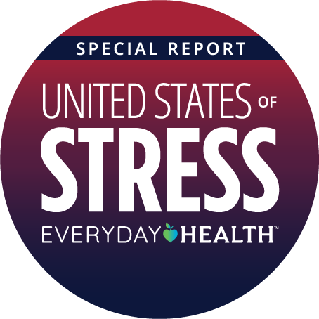 This Is Your Body on Stress | Everyday Health