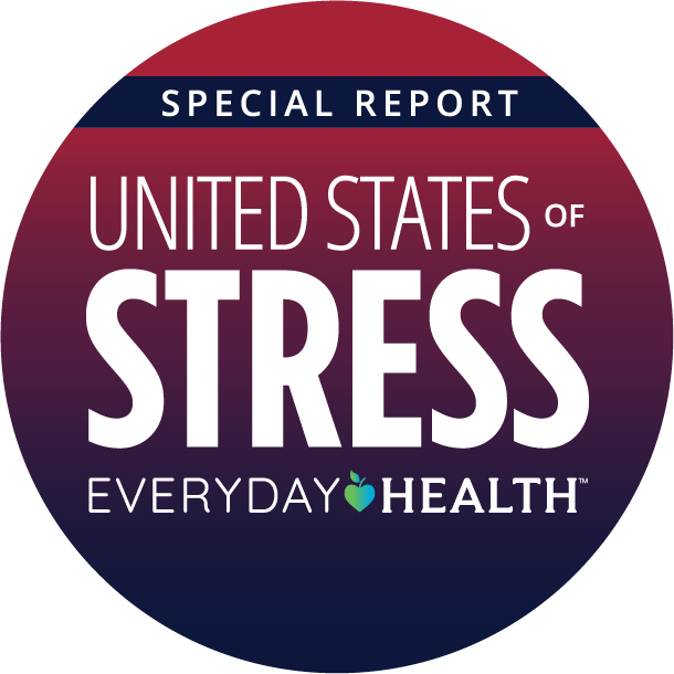 United States of Stress 2019 - Effects of Stress on