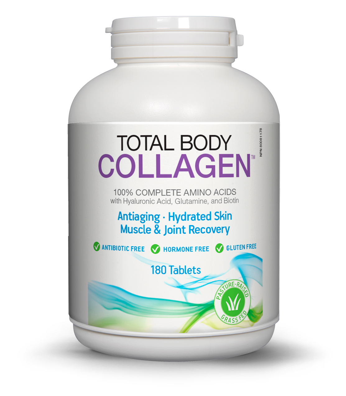 Total Body Collagen Tablets