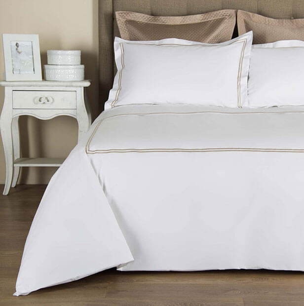 How To Choose The Best Sheets To Buy | Bed Linen Fabric Guide