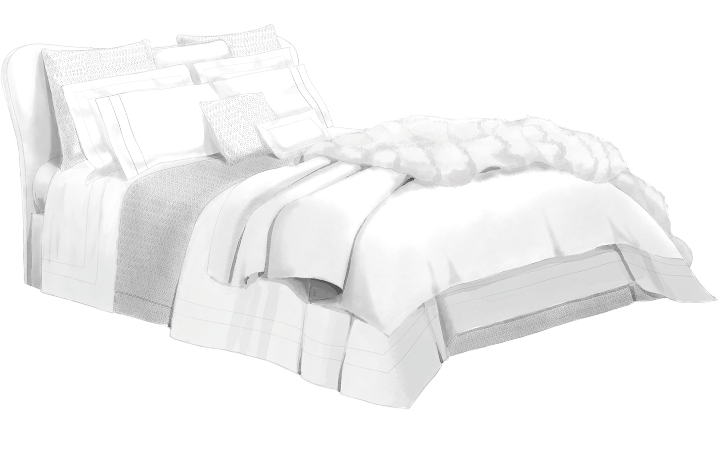 Bedding Guide Frette
