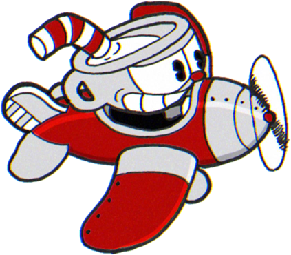 1930s Toons That Inspired The Art of Cuphead - Ceros Originals