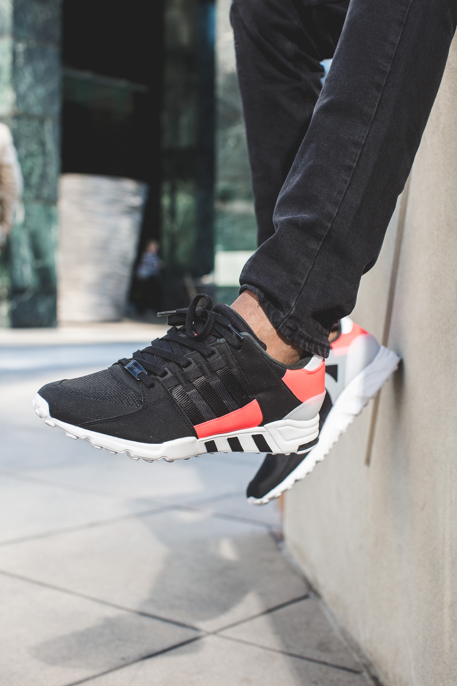 Adidas EQT Shoes for sale in , Kuala Lumpur Mudah