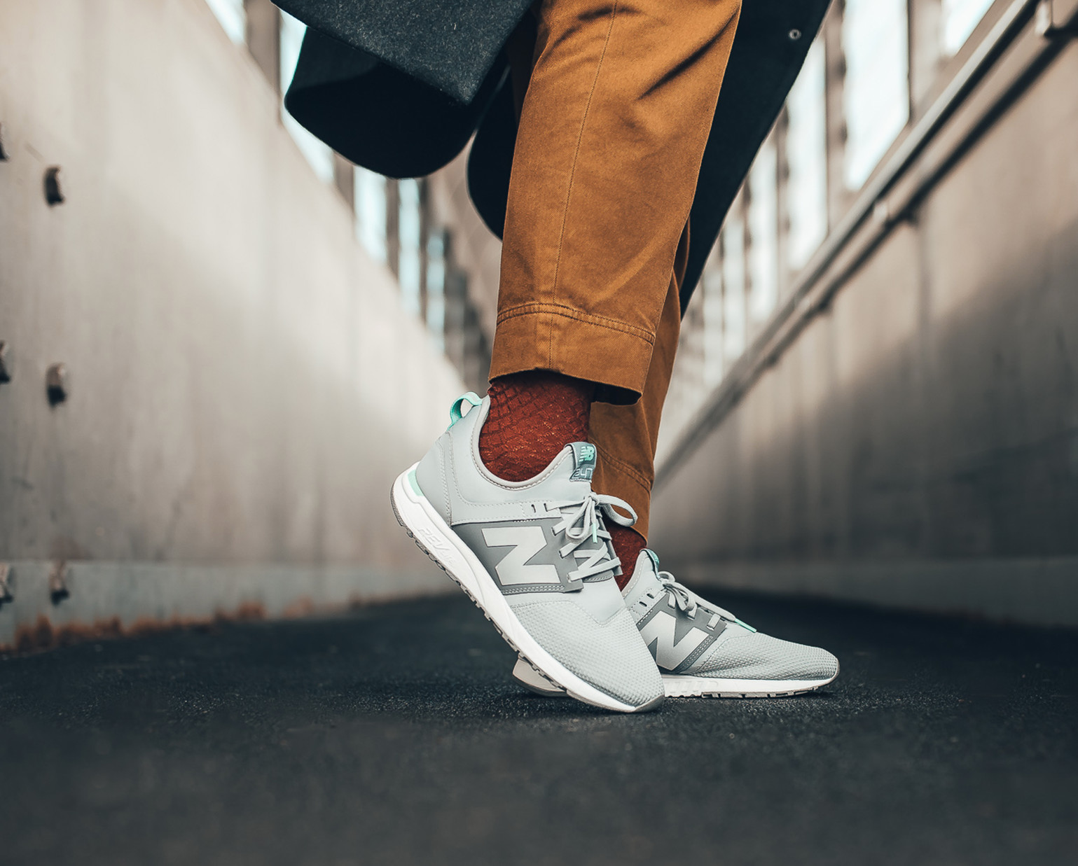 new balance 274 red outlet online e7421
