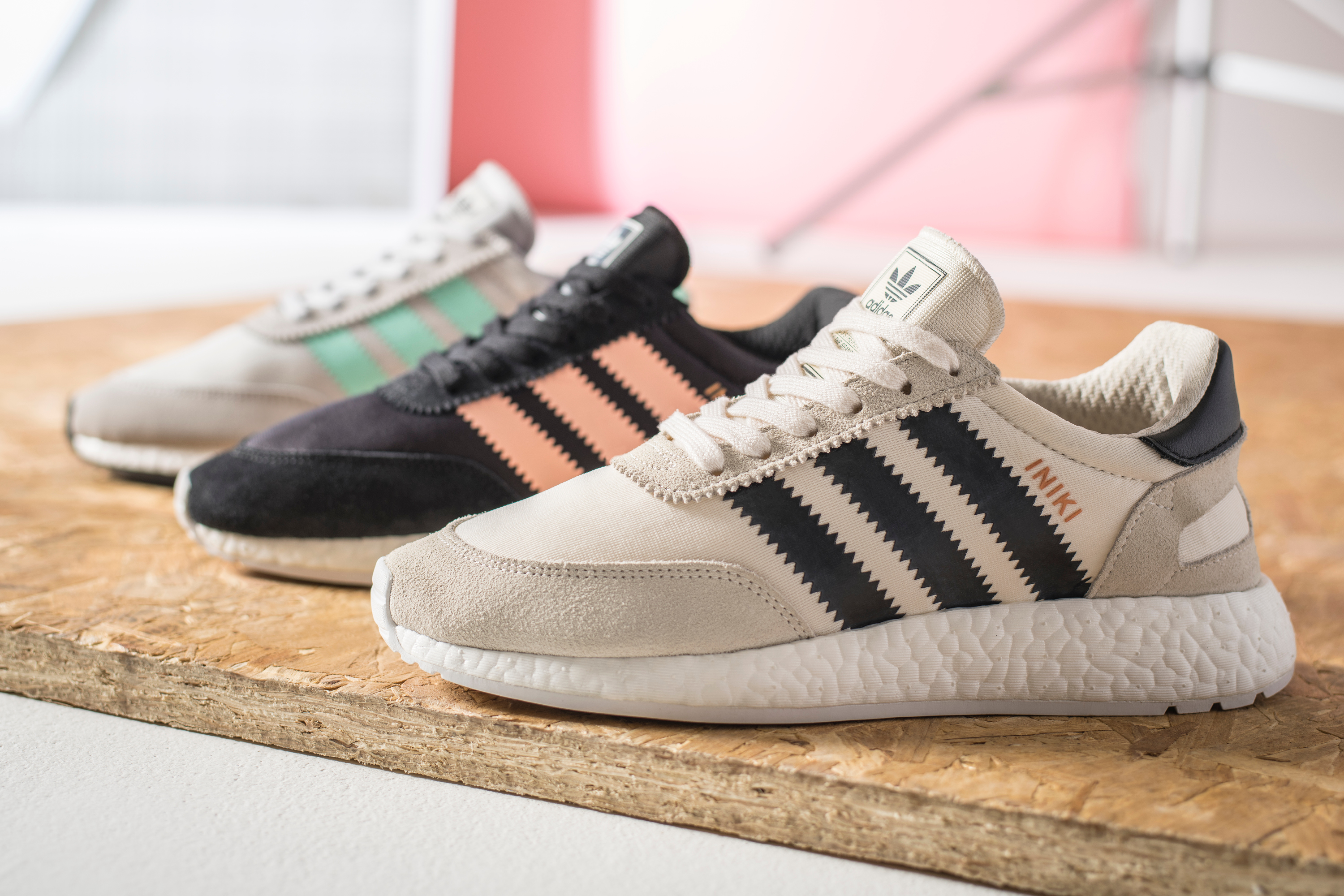 the best attitude 9c778 cec1e BOOST is no doubt adidas  bread-and-butter, turning the NMD, UltraBOOST and  countless others into the success it is today. In March, BOOST turned to  the ...