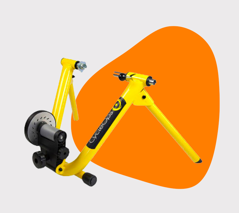 cycleops magnetic trainer