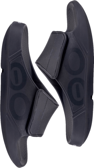oofos ooahh sportflex recovery sandals