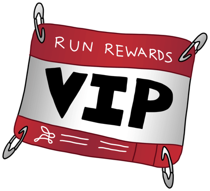 vip access and invitations to exclusive events