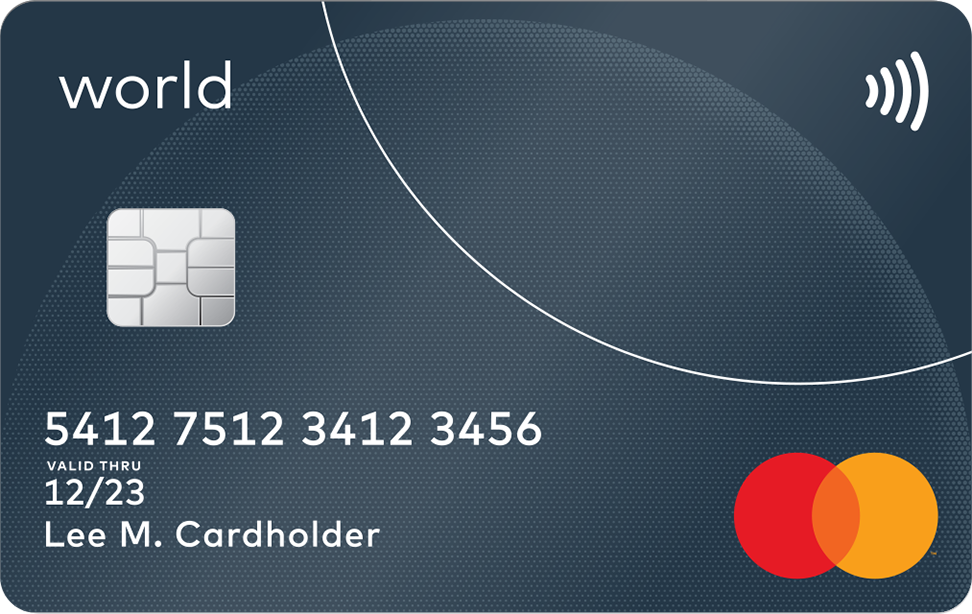 Travel Credit Cards | World Mastercard - Best Credit Card for