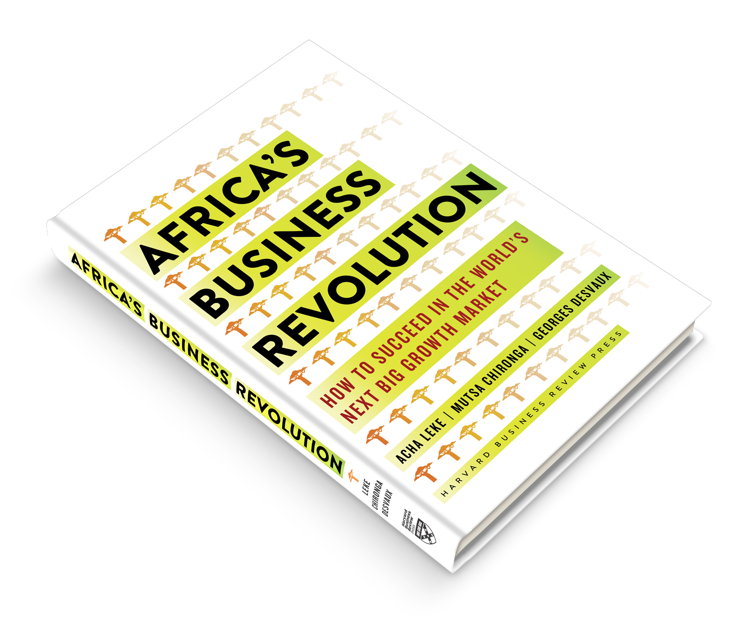 africa s business revolution how to succeed in the world s next big