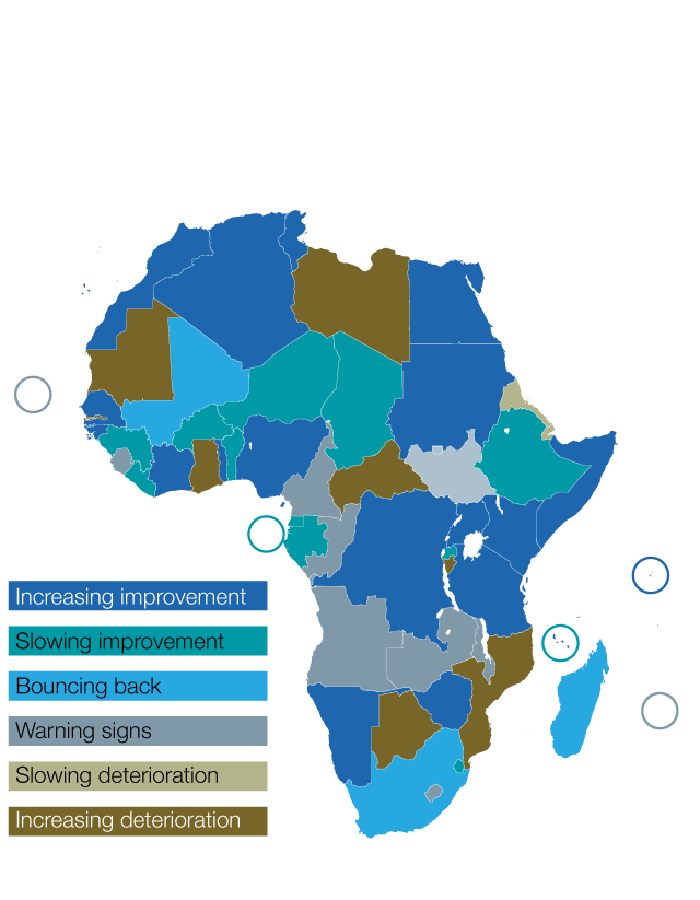 The overlooked revolution for business in Africa | McKinsey