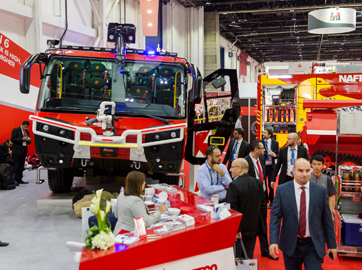 Security Middle East Magazine | Issue 7: Intersec '17