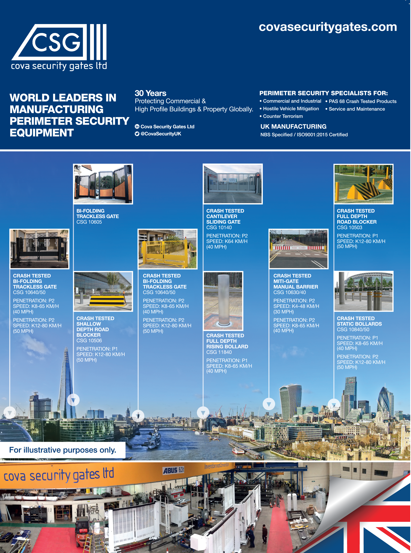 Fire Middle East Magazine | Issue 15 Intersec 2019