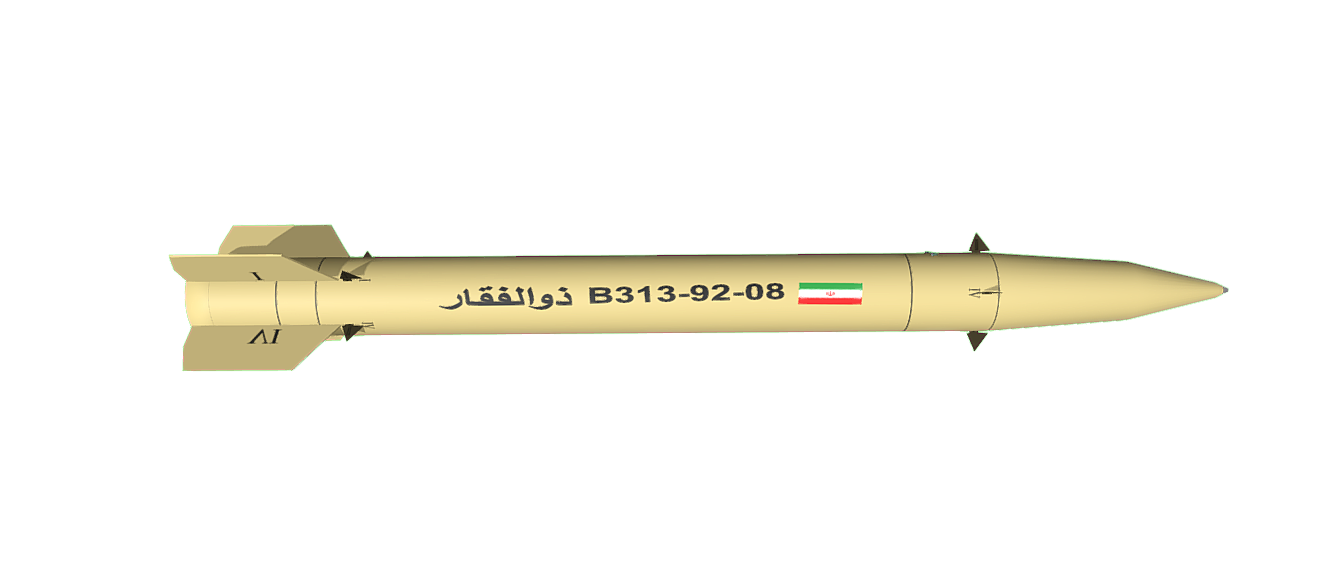 Middle East Missile Mania: It's Not Just Iran | NTI