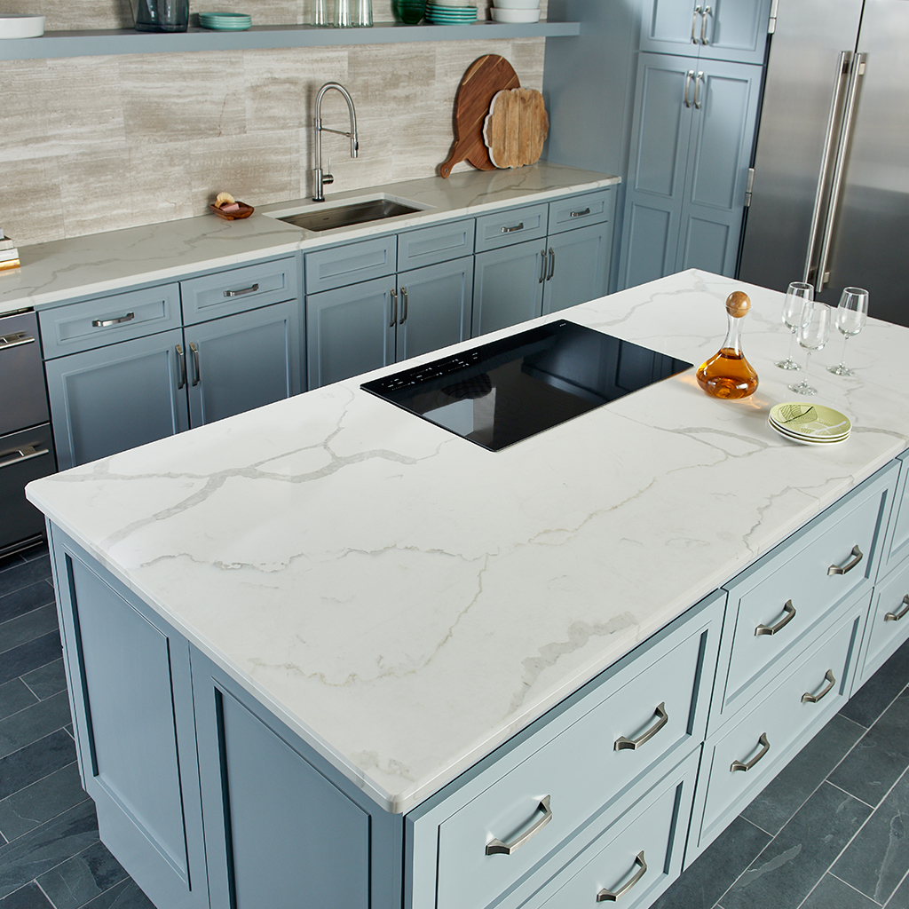 Silver Creek Kitchen Cabinets Your Kitchen Countertop Soulmate Quiz By Msi Countertop Quiz