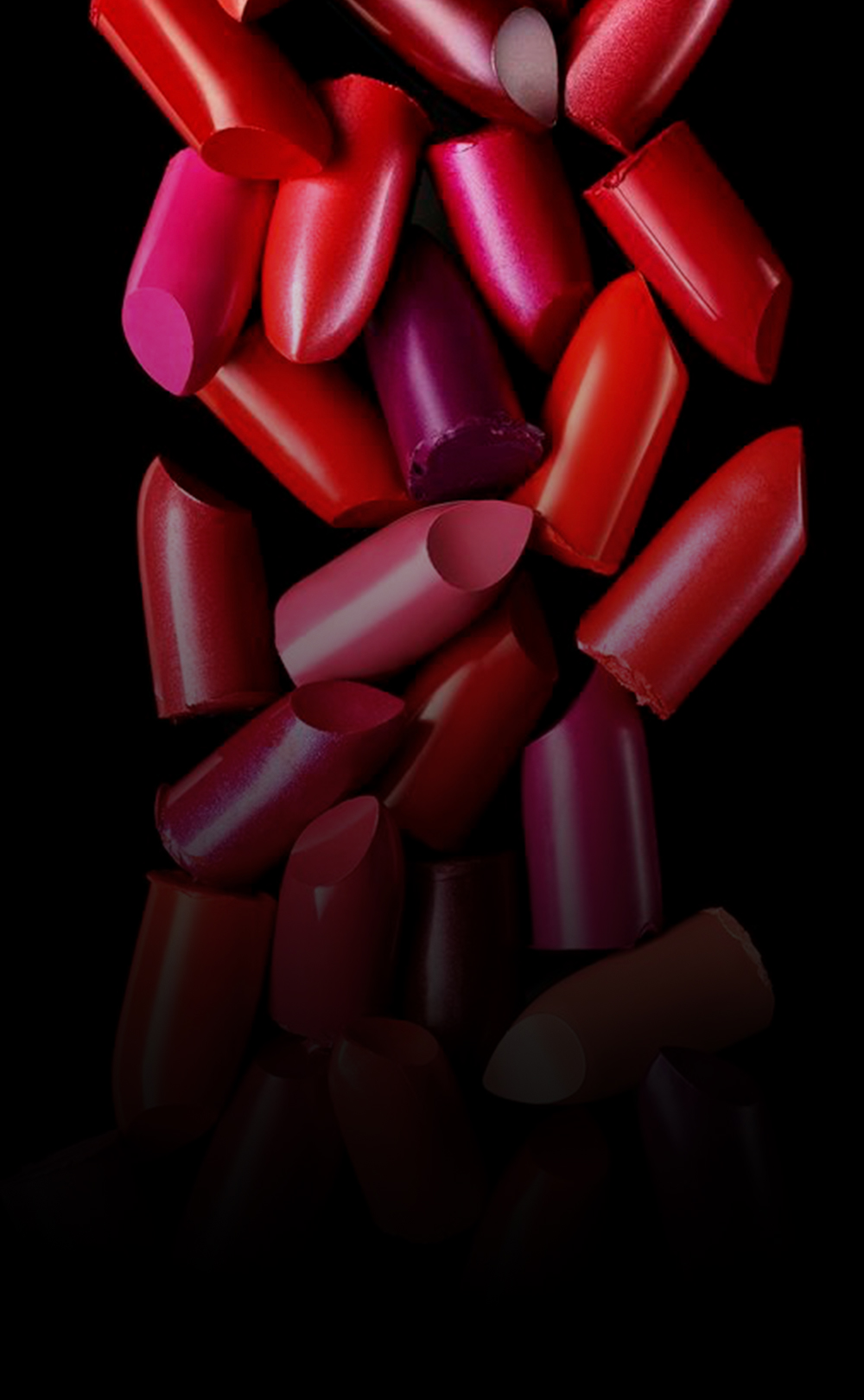client example of user-generated content – lipsticks
