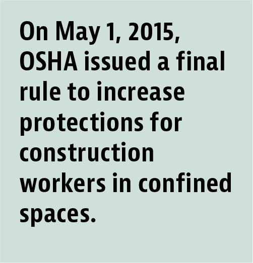 osha final rule 2014 Flsa final rule: on may 18, 2016, the us department of labor (dol)  osha  final rule: the final rule from the dol's occupational.