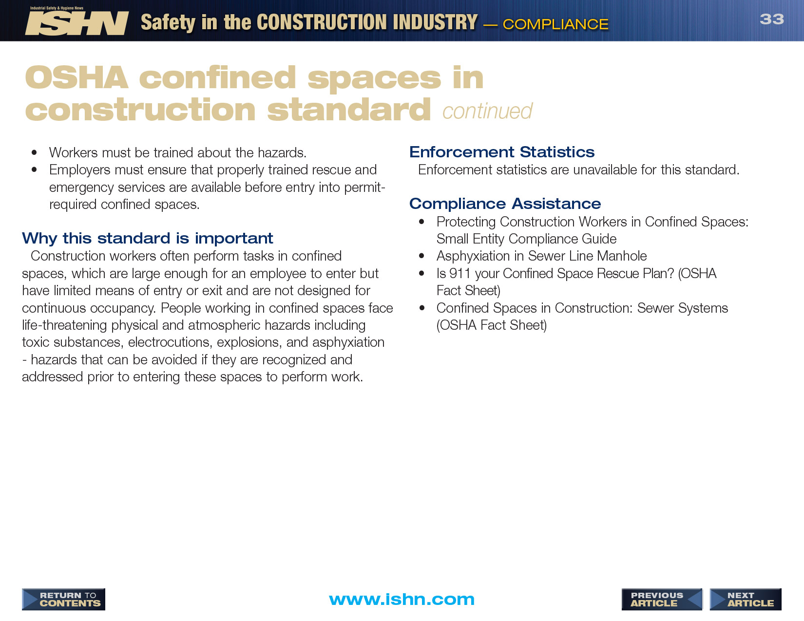 Osha construction standards study guide ebook array ishn ebook construction rh view ceros fandeluxe Choice Image