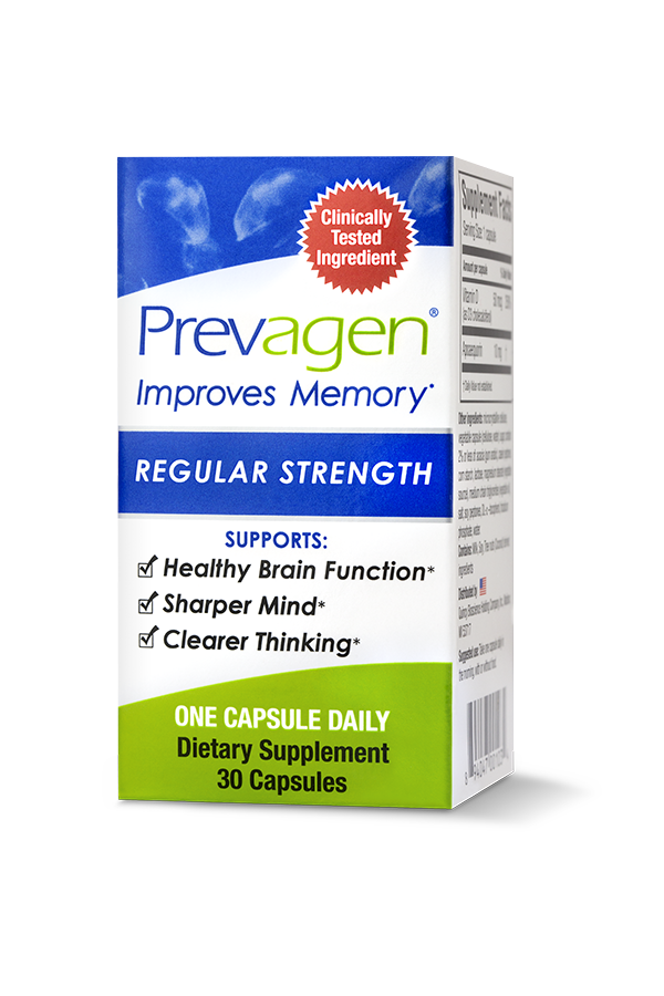 Prevagen Regular Strength