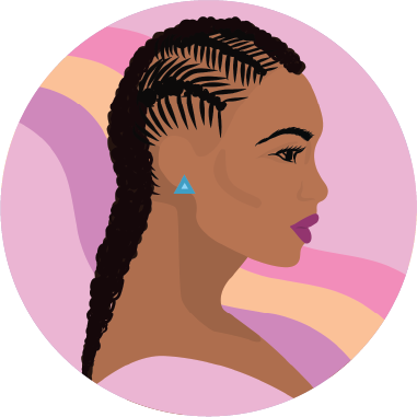 The Evolution Of 5 Iconic Black Hairstyles Huffpost Life