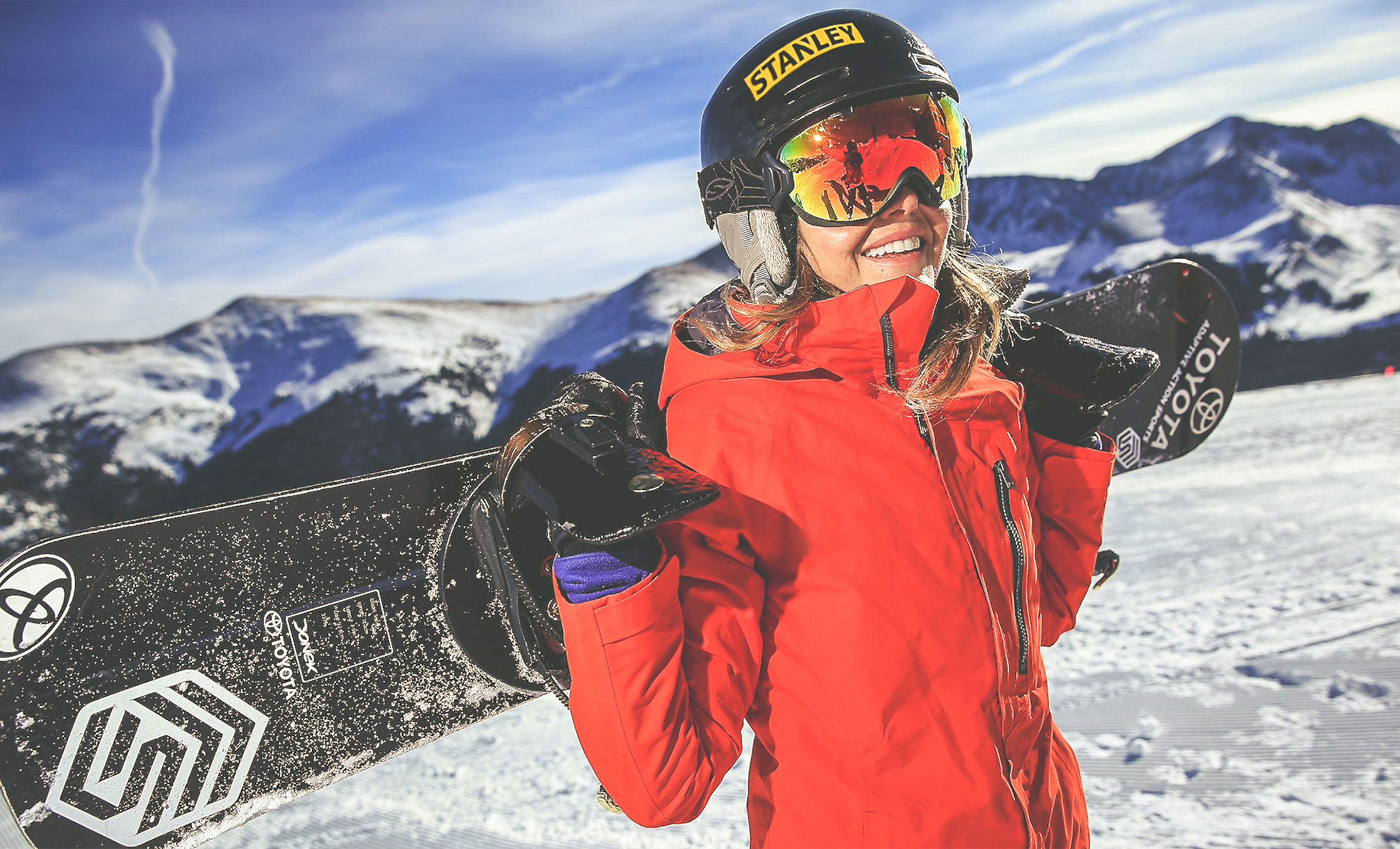 Those Who Inspire - Amy Purdy