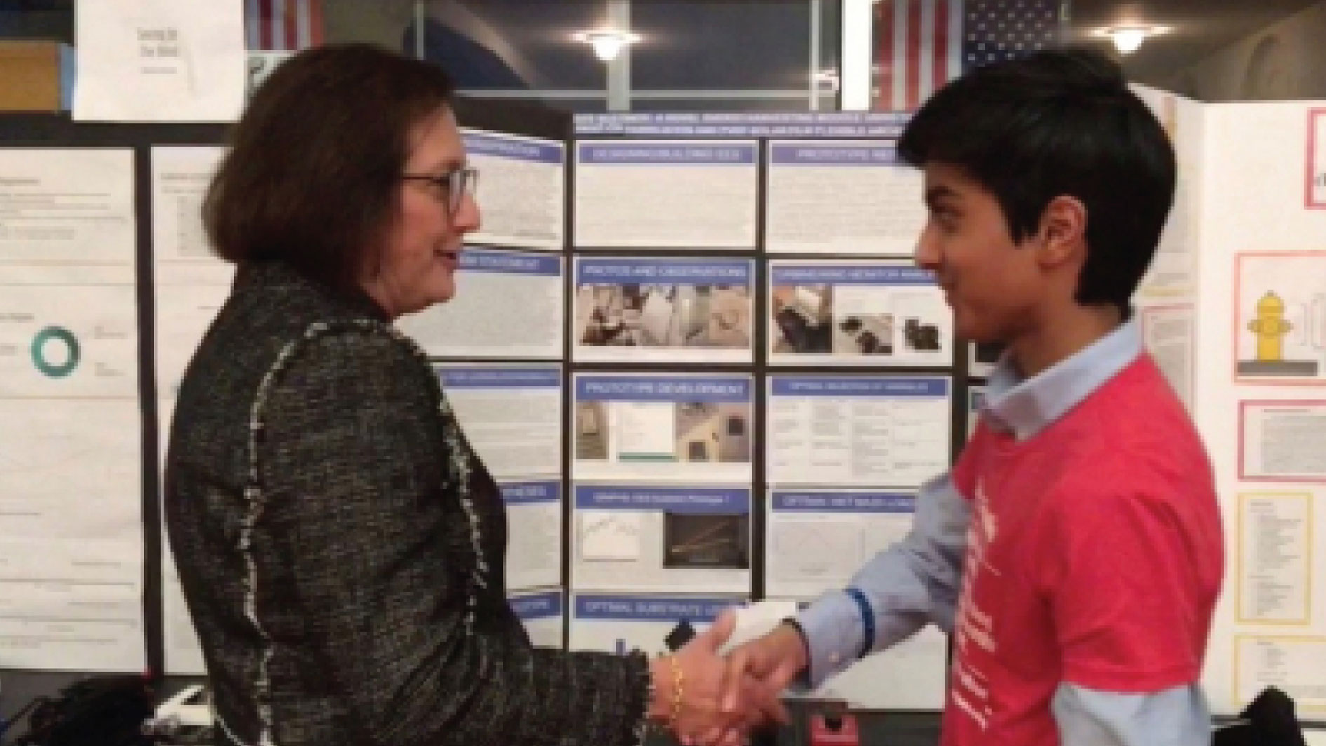 Spotlight on Arya Bairat: 17-Year Old Sustainable Inventor