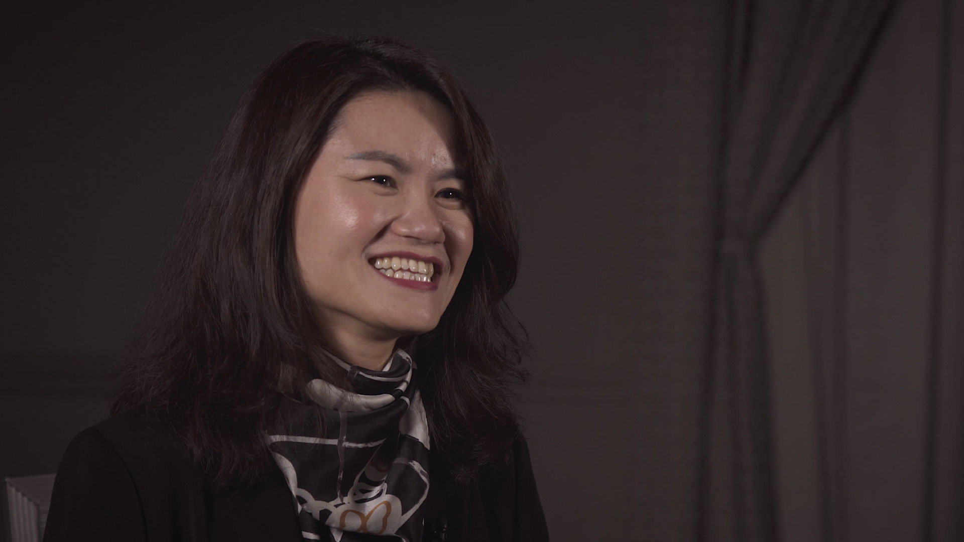 Anne Zhu, Senior Manager, Indirect Sourcing, Asia