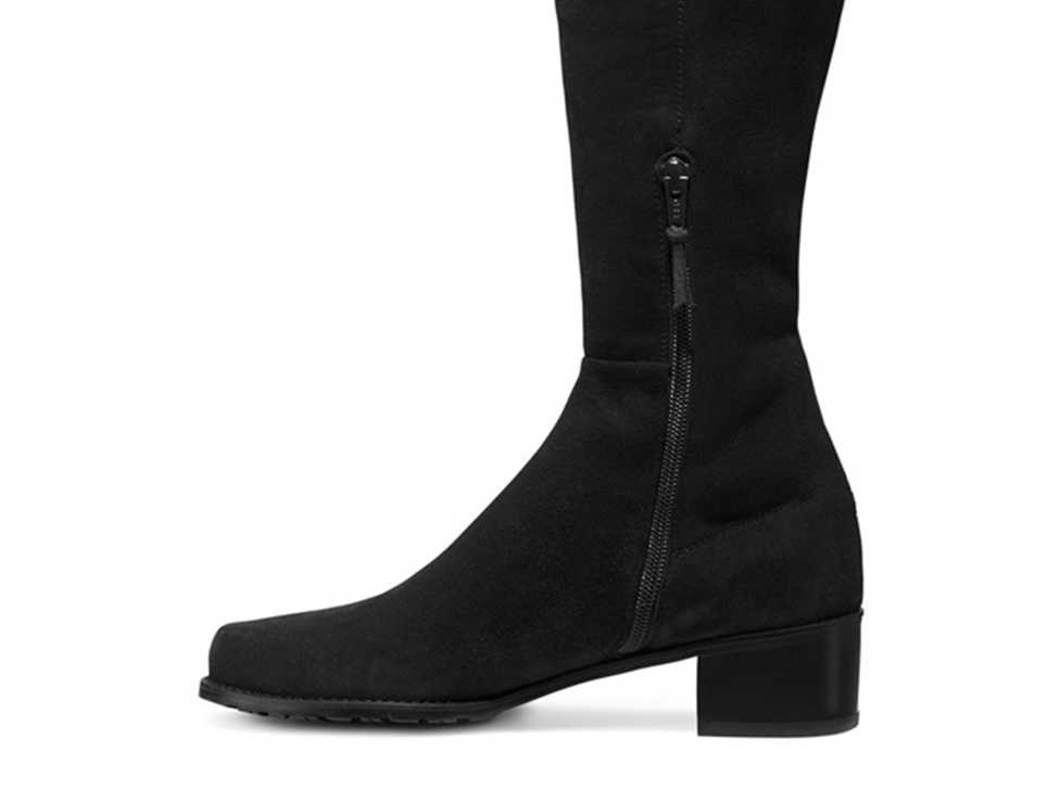 Stuart Weitzman Allserve Velvet ... discount pictures discounts for sale outlet 2014 new free shipping genuine bIUSYNyKi