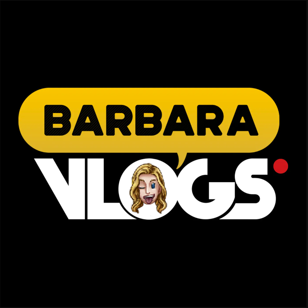 Barbara Dunkelman Vlogs Rooster Teeth