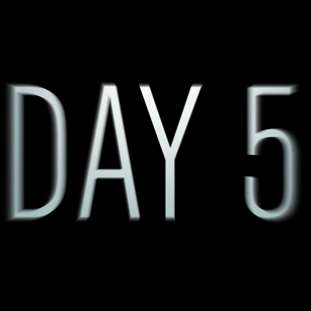 Day 5 Rooster Teeth Square Logo