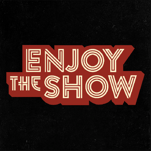 Enjoy the Show Rooster Teeth Square Logo